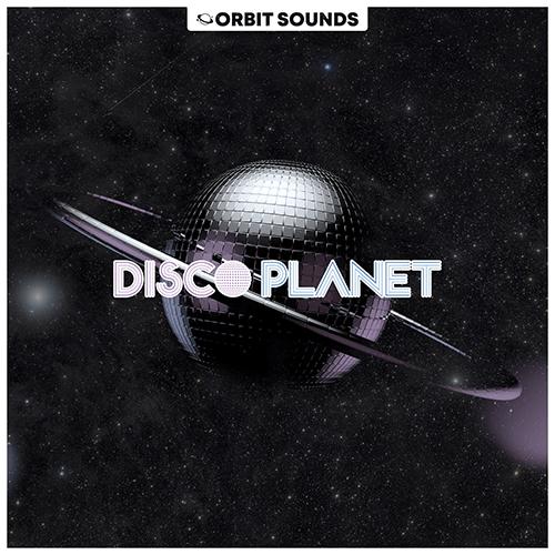 Disco Planet – Cover_500