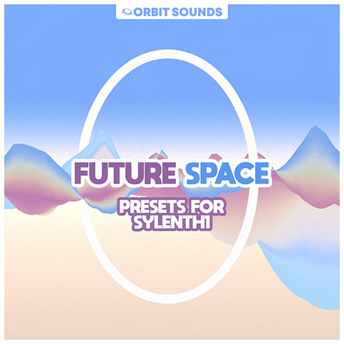 Future Space Presets for Sylenth1 – Cover_500