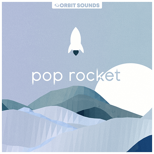 Pop Rocket – Cover_500